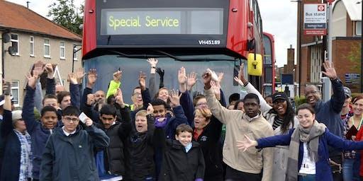 Ealing Bus Day