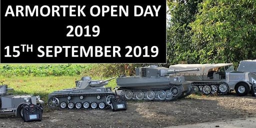ARMORTEK OPEN DAY