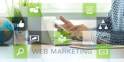 Serata Informativa (17^Ed) Acquisire Clienti: Strategie di Web Marketing - DigitalStrategies Academy