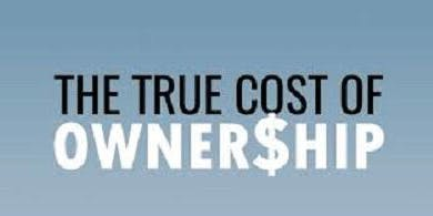 Helping Buyers Understand the Cost of Ownership - 3 HR CE FREE - Dacula