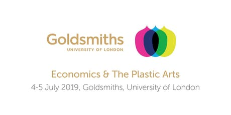 Economics & The Plastic Arts tickets
