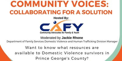 Brentwood Community Voices