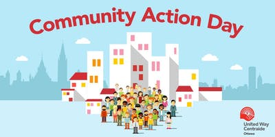 Community Action Day - Canada Post