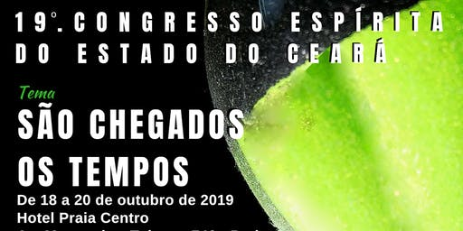 19o. Congresso Espírita do Estado do Ceará