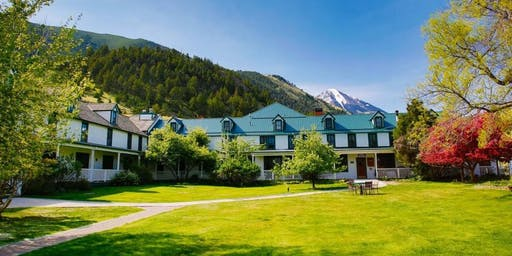2019 Montana Psychiatry Conference