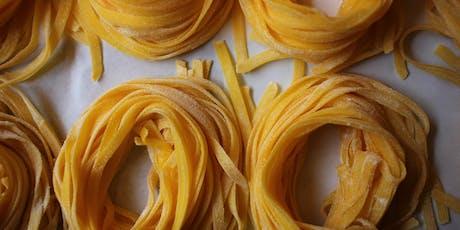 Pastificio Pasta Workshop tickets