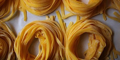 Pastificio Pasta Workshop Level 1
