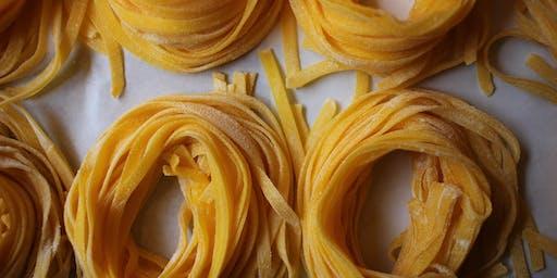 Pastificio Pasta Workshop