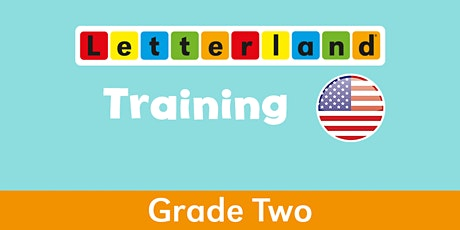Grade 2 Letterland Training - Elizabeth City, NC tickets