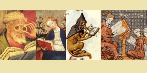 "M6 Medieval Reading Group Symposium, ""Communities"""