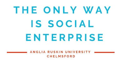 The only way is Social Enterprise