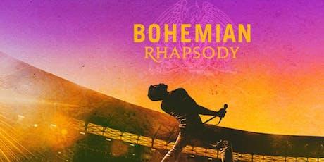 Walton Musical Film Festival - Bohemian Rhapsody tickets