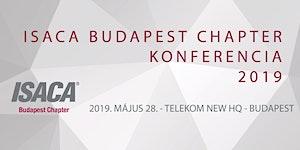 ISACA Conference 2019
