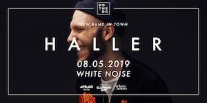 HALLER I Stuttgart I Kuss. Tour 2019