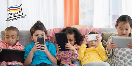Triple P at Goshen Middle School: Managing Screen Time for pre-teens tickets
