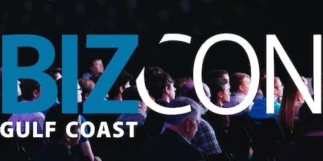 Gulf Coast BizCon 2020 tickets