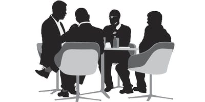 Fund Manager Introductions: brief private meetings w/visiting GP delegation