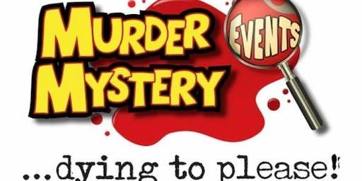 Sherlock Holmes Murder Mystery & Weekend – London October 2019