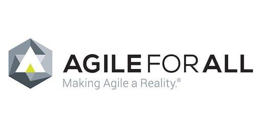 Certified Agile Leadership (CAL) - Atlanta, GA