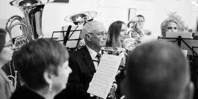 Severn Tunnel Band Annual Concert