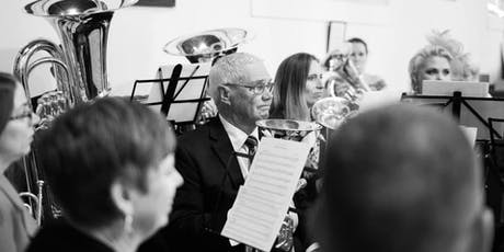 Severn Tunnel Band Annual Concert tickets