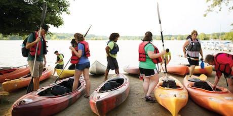 Next Indiana Campfires: White River – Hamilton Co. tickets