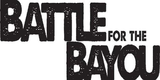 Battle for the Bayou 2019