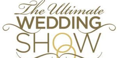 Copy of 2019 The Ultimate Wedding Show Of The Southeast  tickets