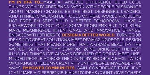 Design for America Summit 2019