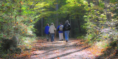 Camino Nova Scotia Week Four 2019