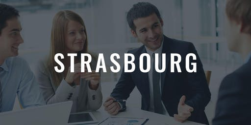 Réunion d'information portage salarial - Strasbourg