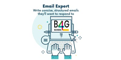 Email Expert: get your message across effectively to engage recipients