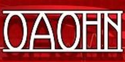 OAOHN Job Board Opportunities 2019