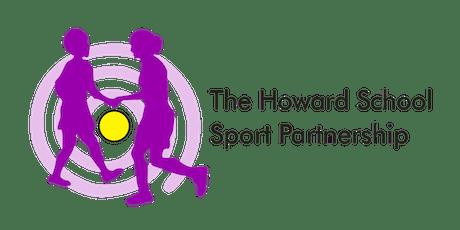 HSSP Infant Games and Change 4 Life Festival tickets