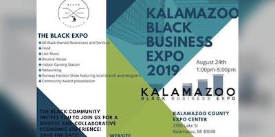 2019 Kalamazoo Black Business Expo