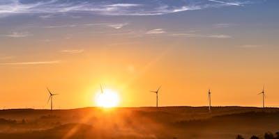 Energie, der Markt der Zukunft