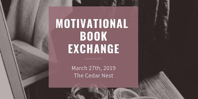 WISE Sudbury 2nd Motivational Book Exchange