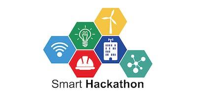 Smart Hackathon: Smart Buildings for Smart Cities