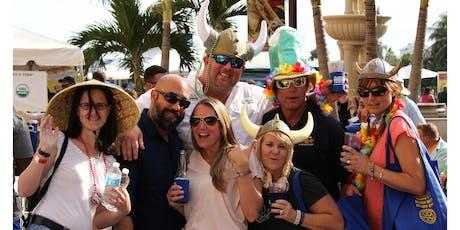 Naples Craft Beer Fest 2020 tickets
