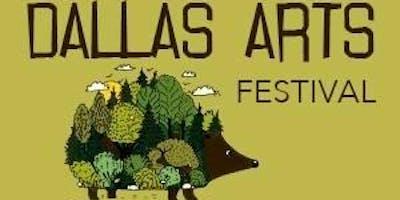Dallas Festival of the Arts 2019