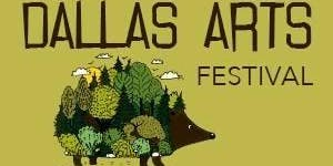 Dallas Festival of the Arts 2019