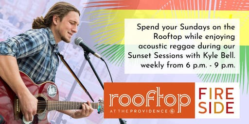 Sunset Sessions Reggae
