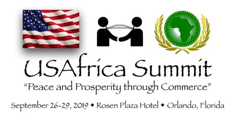 USAfrica Summit tickets