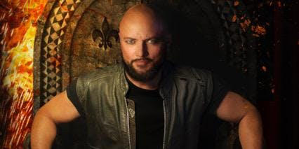 Geoff Tate's Operation Mindcrime - 2nd Night!