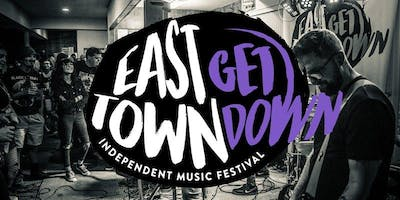 East Town Get Down 2019