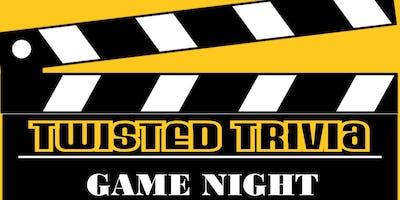Thursday Trivia Game Night