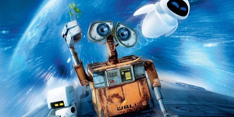 Kids Movie Club- Wall-E tickets