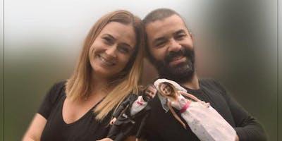 Hanim & Efendi - Ceyda Duvenci & Bulent Sakrak OTTAWA