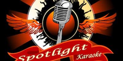 Friday Night Karaoke
