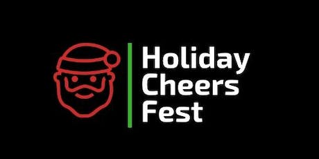 NYC Holiday Cheers Fest  tickets